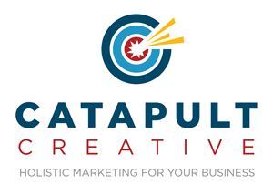 Catapult Creative Logo